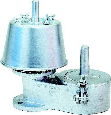 Pressure Vacuum Vent 8540