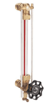 Tubular Glass Gauges